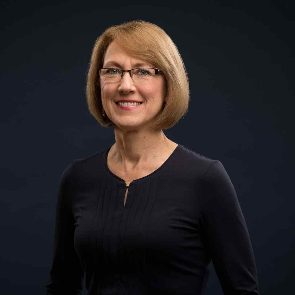 Kathryn Bowles