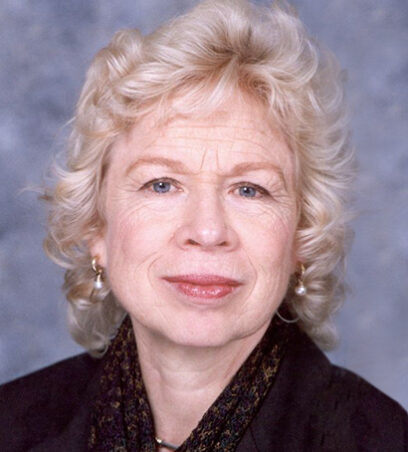 Patricia Danzon
