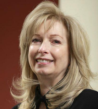 Carolyn Asbury