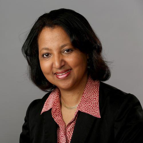 Judith McKenzie