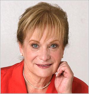 Nursing School Professor Rosemary Polomano, PhD, RN, FAAN,