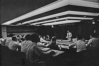 The 1979 National Health Care Management Center at Penn's Leonard Davis Institute of Health Economics (LDI)