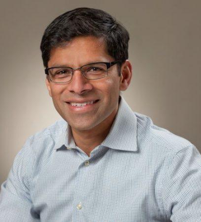 Harsha Thirumurthy
