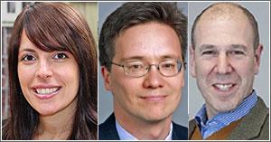 Rinad Beidas, PhD;Kevin Volpp, MD, PhD; and David Mandell, ScD