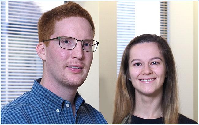 Wharton school postdoctoral students Benjamin Ukert, PhD, and Elena Andreyeva, PhD, have completed a study of Australia's gun laws.