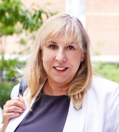 Nancy Hodgson