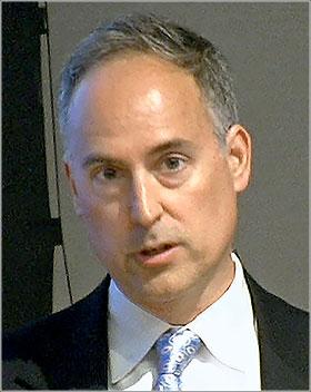 Penn Center for Health Care Innovation Chief Innovation Officer Roy Rosin, MBA