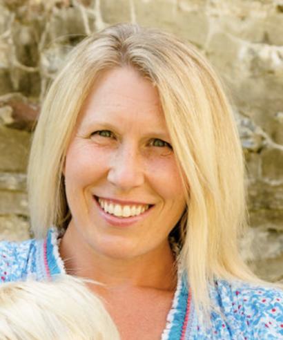 Lauren Starr