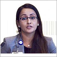 Zarina Ali, MD, MS