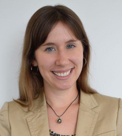 Stephanie Mayne