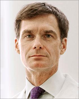 Jason Karlawish, MD, Co-Director of the Penn Memory Center