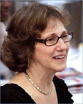 Joanne Levy, MBA, MCP, Founding Director of Penn's SUMR program