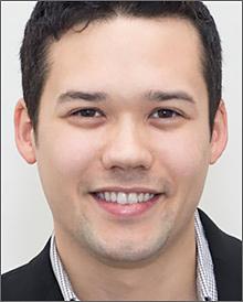 Stuart Craig, Wharton School PhD student