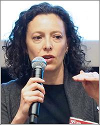 Allison Hoffman, JD