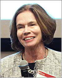 Mary Naylor, PhD, RN, FAAN