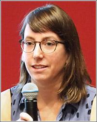 Pilar Gonalons-Pon, PhD