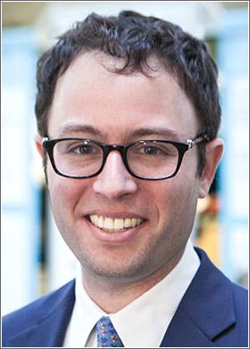 Upenn's Mark Neuman, MD, MSc