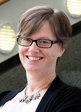 Alison Buttenheim, PhD, MBA