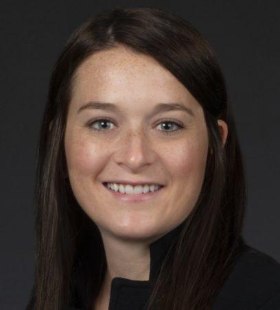 Kimberly Waddell