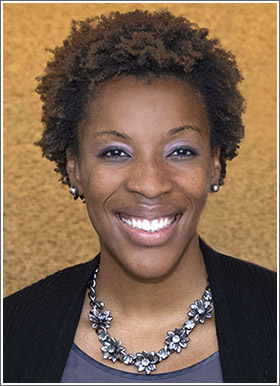 Nwamaka Eneanya, MD, MPH, is an Assistant Professor of Renal-Electrolyte Hypertension at the Perelman School and an LDI Senior Fellow.