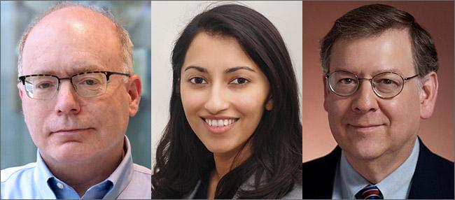 David Asch, MD, MBA; Shreya Kangovi, MD, MS; and Jeffrey Silber, MD, PhD