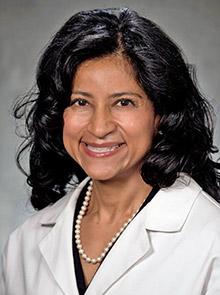 Carmen Guerra of Penn Medicine