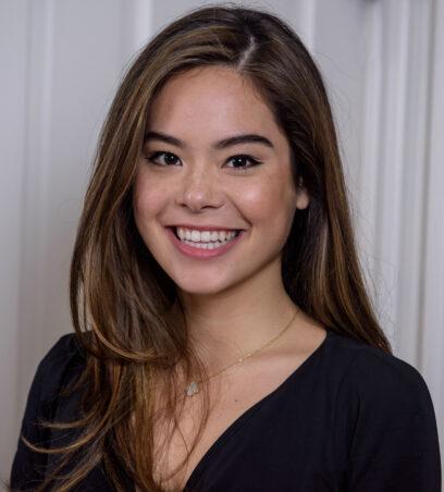 Catherine Ishitani
