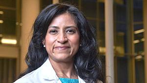 Carmen Guerra of the Penn Perelman School of Medicine