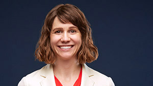 Melanie Kornides of Penn Nursing