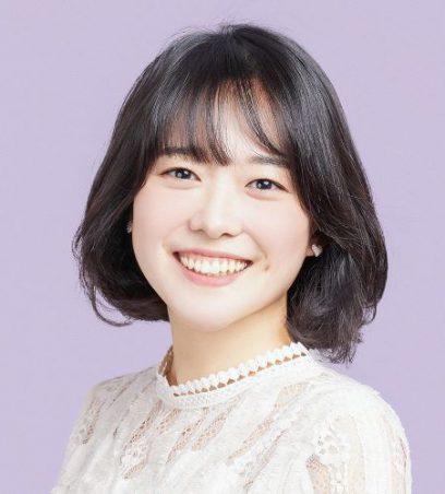 Yeji Hwang