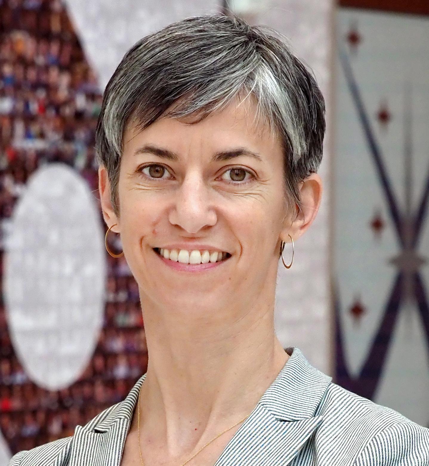 Headshot of Rachel Werner, MD, PhD