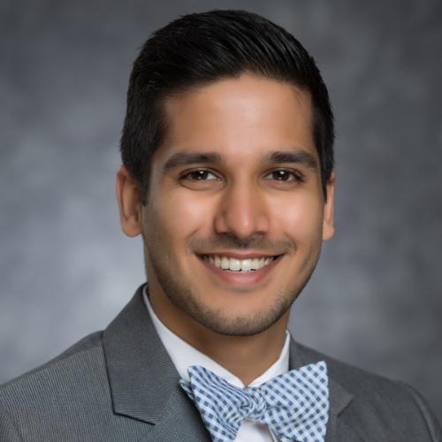 Sourav Bose, MD, MBA