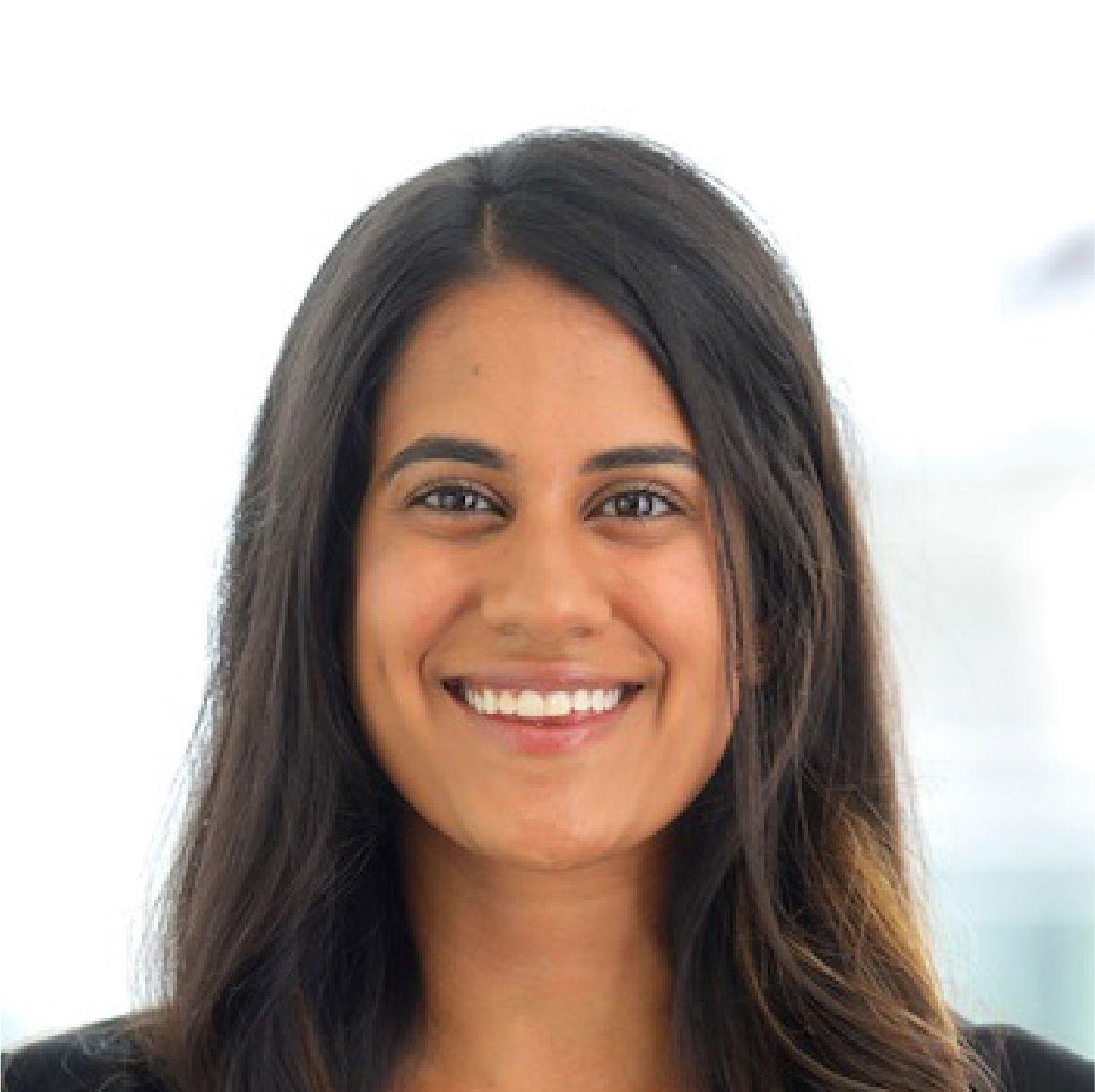 Serena Dasani, MD, MBA