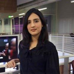 Sonia Shaikh
