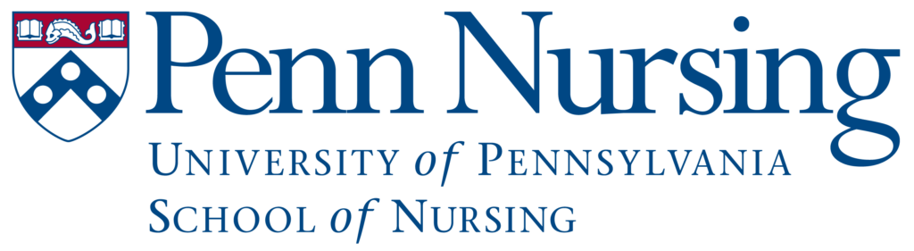 Penn Nursing logo