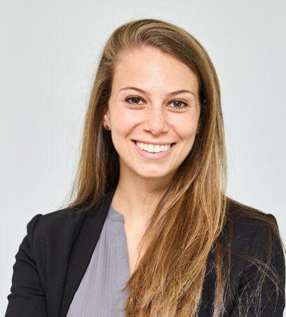 Sara Ginzberg