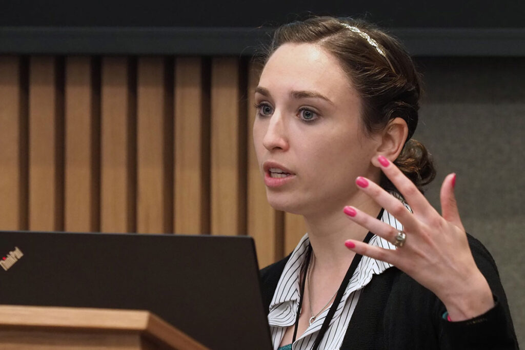 Emily Becker Haimes, PhD
