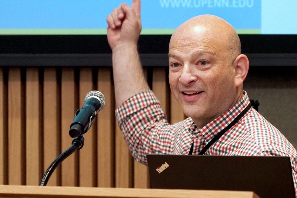 Steven Marcus, PhD