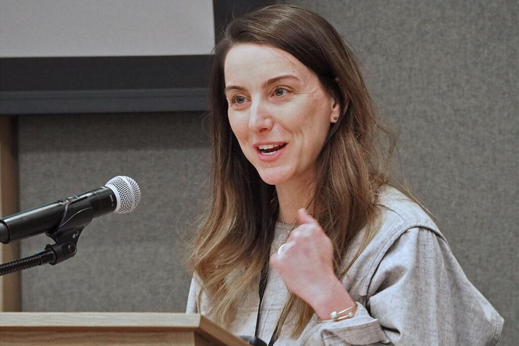 Rebecca Stewart, PhD