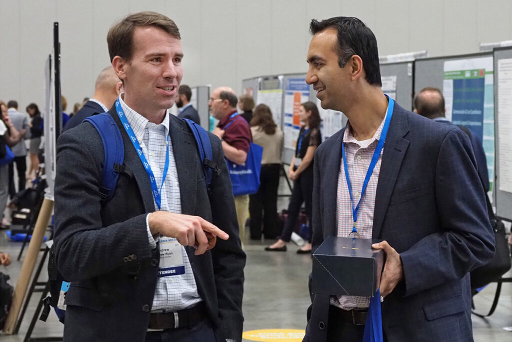 University of Michigan Professor of Health Management and Policy Andrew Ryan, PhD, and Penn Medicine Assistant Professor and LDI Senior Fellow Amol Navathe, MD, PhD