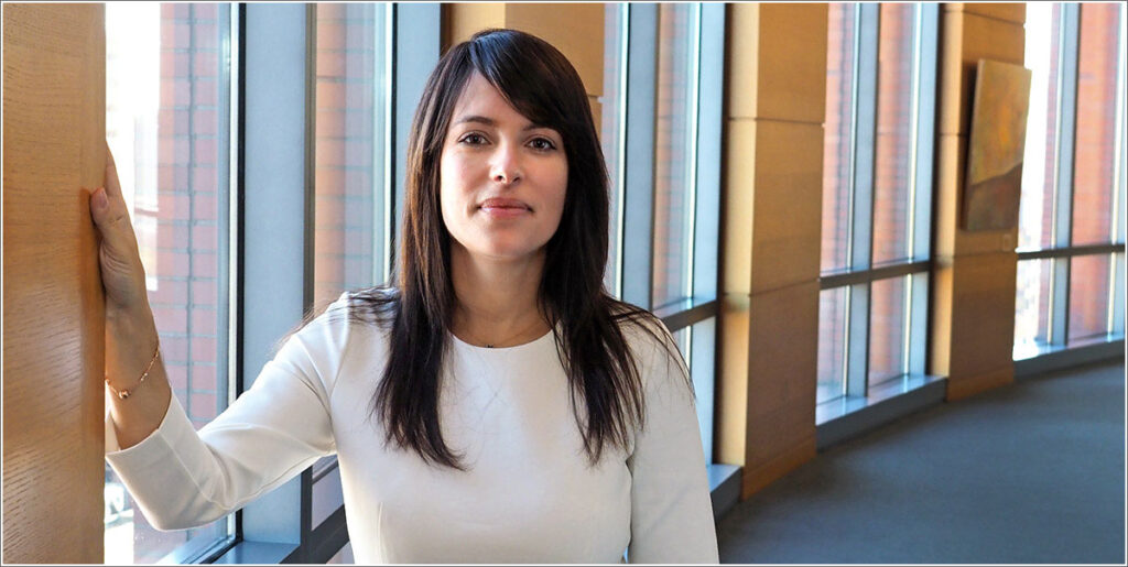 Penn professor Rinad Beidas' Implementation Science Working Group is being expanded into a Penn Center of research in that field.