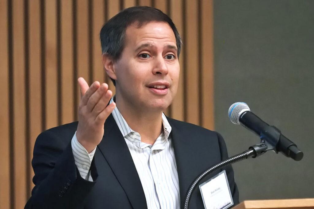 LDI Executive Director Daniel Polsky, PhD