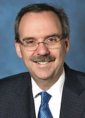Lee Fleisher,  new CMO of the Centers for Medicare and Medicaid