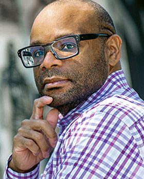 Trevon Logan, PhD