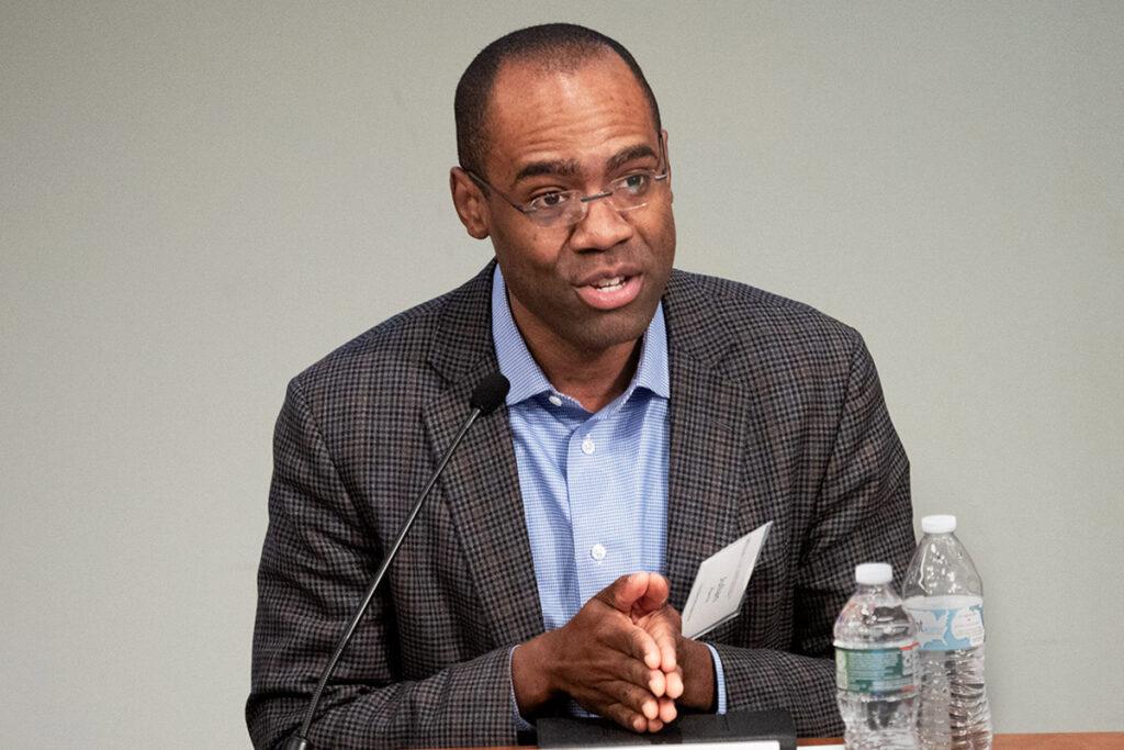 Julian Harris, MD, MBA