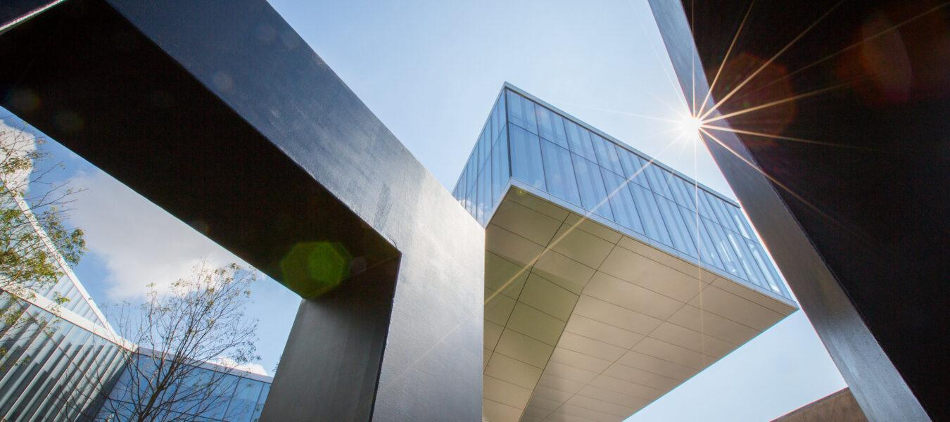 Penn Campus Buildings