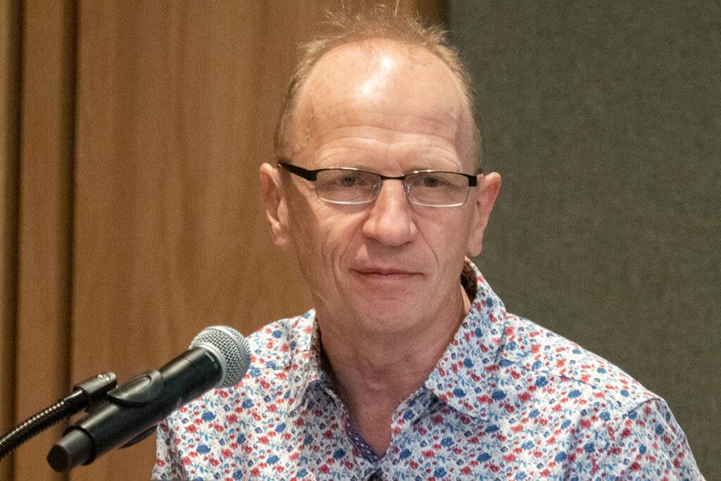 Hans-Peter Kohler, PhD