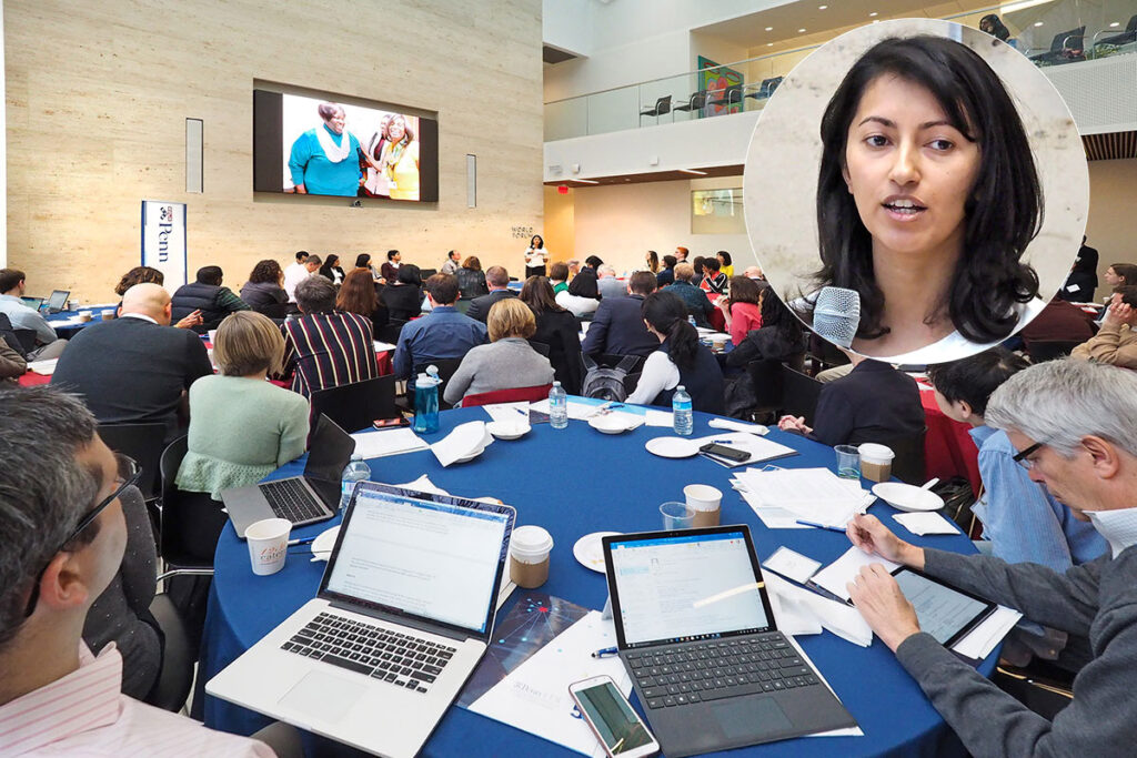 Shreya Kangovi, MD, MSHP, details the latest developments in the Community Health Workers program she created and which has now grown to become the Penn Medicine Center for Community Health Workers