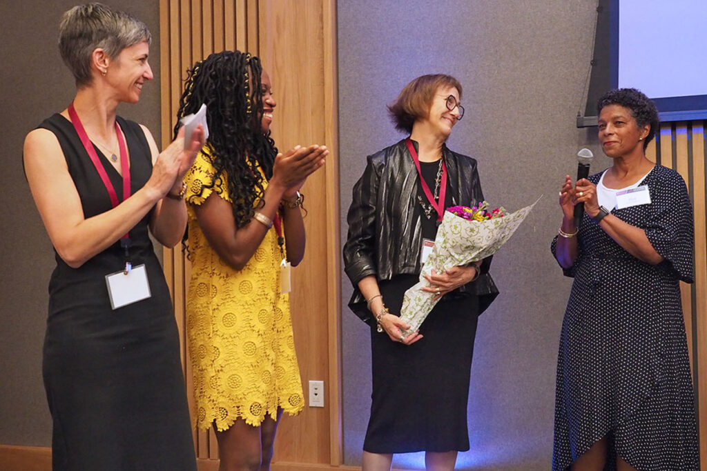 Joanne Levy, MBA, Rachel Werner, MD, PhD, Safa Browne, MPH, and Risa Lavizzo-Mourey, MD, MBA