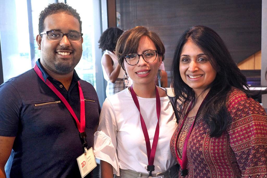Carlos Carmona, Anna Bonilla Martinez, and Jaya Aysola, MD, MPH
